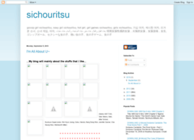 sichouritsu.blogspot.com