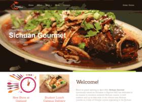 sichuan-gourmet.com