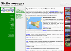 sicilevoyages.it