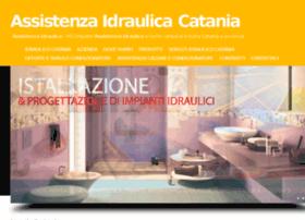 siciliaidraulica.com