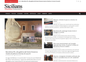 sicilians.it