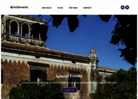 sicilyevents.com