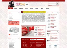 sicistroj.info