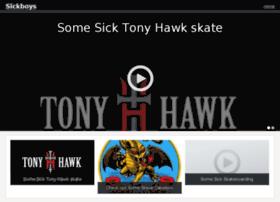 sickboys.com