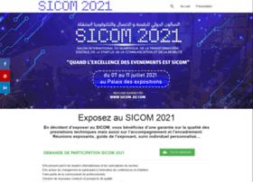 sicom-dz.com