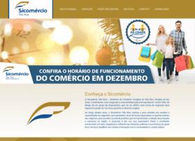 sicomerciotr.com.br