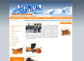 sicometal.com