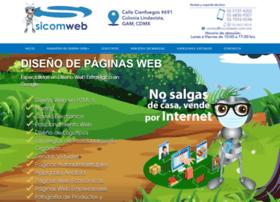 sicomweb.com.mx