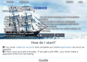 sicrewing.com