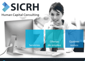 sicrh.com