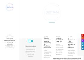 sictiam.com