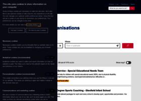 sid.southampton.gov.uk