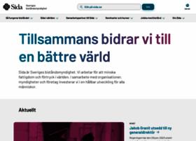 sida.se
