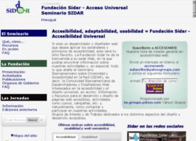sidar.org