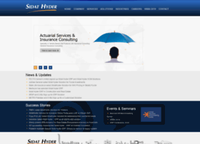 sidathyder.com.pk