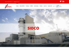 sidco.com.sa
