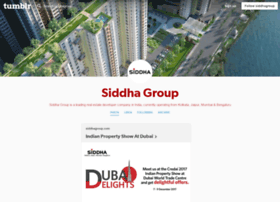 siddhagroup.tumblr.com