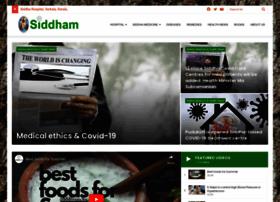 siddham.in