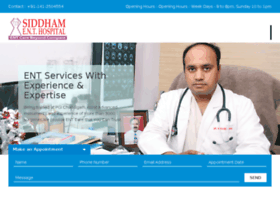 siddhamenthospital.co.in
