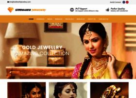 siddharthjewellery.com