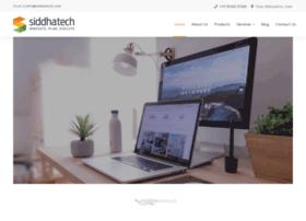 siddhatech.com