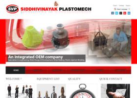 siddhivinayakplastomech.com