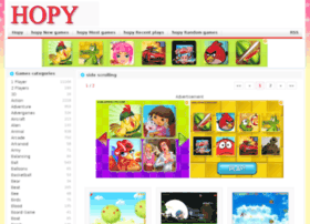 side-scrolling.hopy.org.in