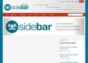 sidebar.ctbar.org