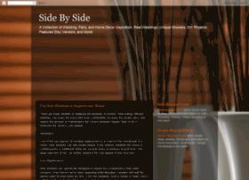 sidebysideblog.blogspot.com