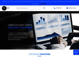 sidera.com.sg