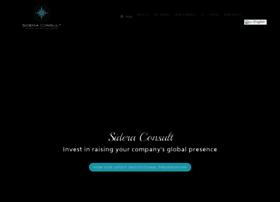 sideraconsult.com