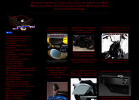sideroadcycles.com