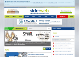 siderweb.com