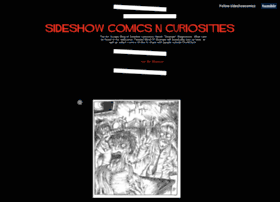 sideshowcomics.tumblr.com