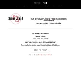 sidestreetpho.com