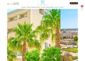 sidetownhotel.com