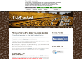 sidetrackedseries.info