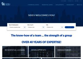 sidev.com