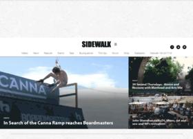 sidewalk.mpora.com