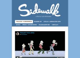 sidewalk.virb.com