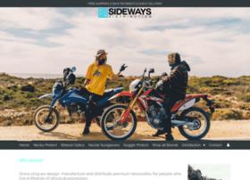 sidewaysdistribution.com
