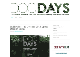 sidewaysdocdays.wordpress.com