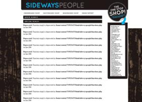 sidewayspeople.com