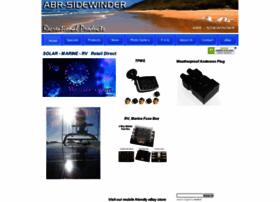 sidewinder.com.au