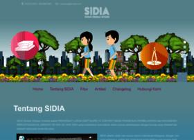 sidia.id