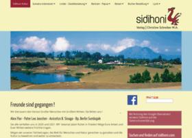 sidihoni.com