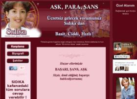 sidika-falci.com