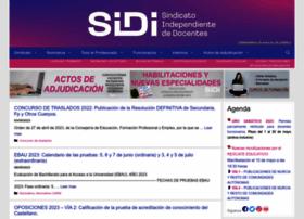 sidimurcia.org