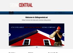sidingcentral.ca