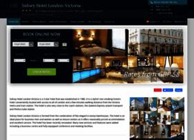sidney-londonvictoria.hotel-rez.com
